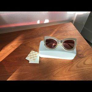 Karen Walker Sunglasses Limited Edition